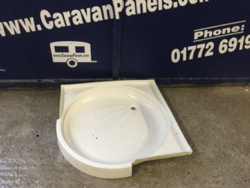 CPS-SWI-1207 SHOWER TRAY